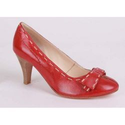 High Heel Belly Shoe