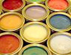 Paint Making Chemicals & Raw Material