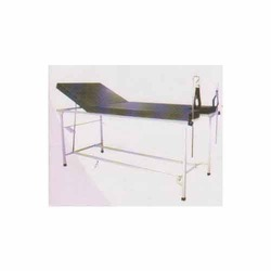 Gynae Examination Table (Backrest)