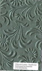 Two Tone Embossed Papers