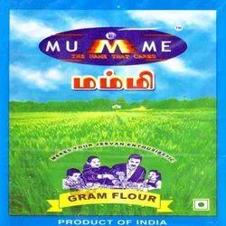 Gram+Flour