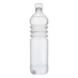 Mineral Water Bottle 1 litre
