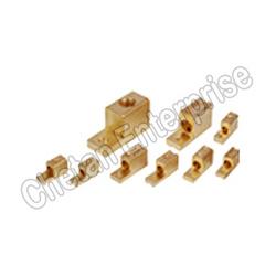 Brass Changeover Switchgear Parts