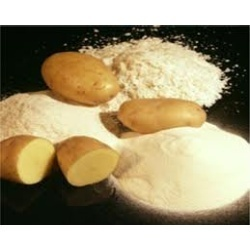 Potato Flakes Powder