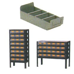 Modular Storage Crate