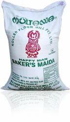 Bakers Maida (Happy Man Brand) 50 Kg