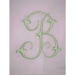Hand Embroidered Motifs