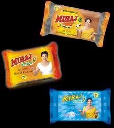 Miraj Shuddh Oil Soap