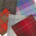 Tweed Woolen Fabric Cloth
