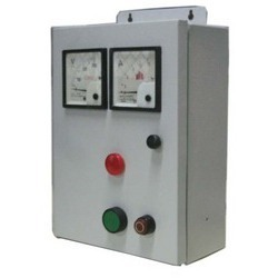 Direct Online Motor Control Panel With Auto Switch