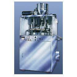 Tablet Press Machines