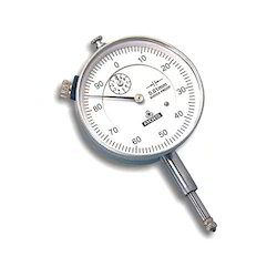 Plunger Type Dial Gauges (Dial Digital)