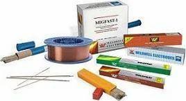 Welding Mild Steel Electrode