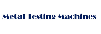 Metal Testing Machines (A Unit of ETS Intarlaken Technologies)