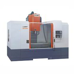 Industrial Vertical Machining Center