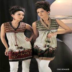 Casual Indian Wear Tunics