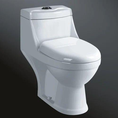 Sanitary Wares - Single PC Toilet Lucciana Manufacturer