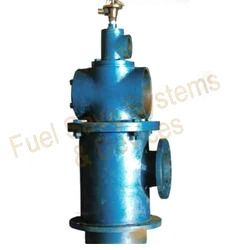 Gas Fired Burners