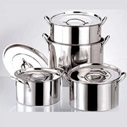 royal stock pot set