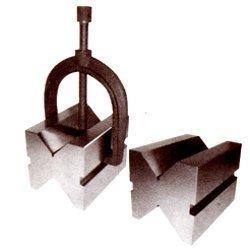 Steel V Block