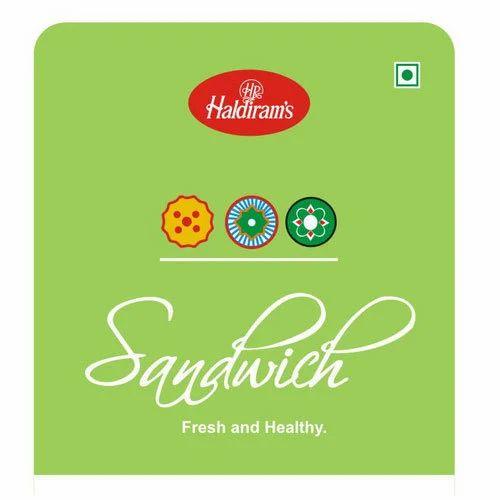 Haldiram's Sandwich