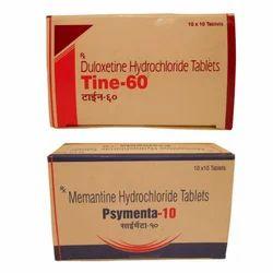 Psychiatry Medicines
