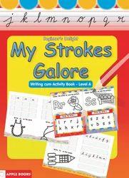 Strokes Galore Book