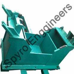 Welding Fixture
