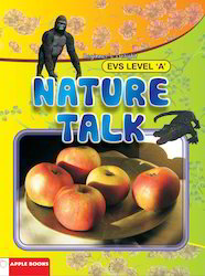 Nature Talk Children Book