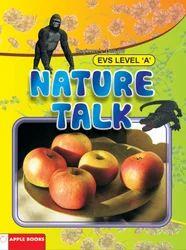 Nature Talk Children Book