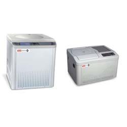 Refrigerated Centrifuges PLUS
