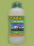 Power Growth  Fertilzer
