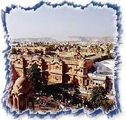 Palaces and Citadels of Rajasthan