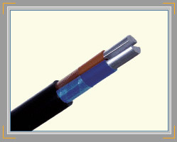 Aluminium Power Cable