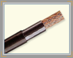 Double Xlpe Insulated Single Core Cable
