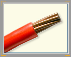 Single Core Stranded Wire Pvc Insulated