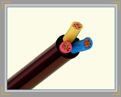 Submersible Cables Specification
