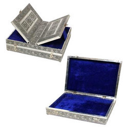 Religious Book Holder Box