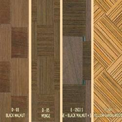 Fancy Wood Laminates