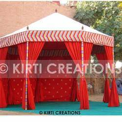 Special Ottoman Tent
