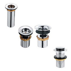 Chrome Plated Waste Coupling