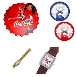 Wrist Watches & Wall Clock