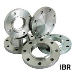 IBR Alloy Steel Flanges