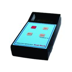 Pocket type Conductivity Meter