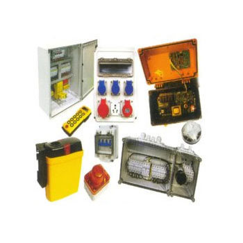 Customized Electrical & Electronic Enclosures