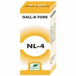 Gall Bladder Stone Drop