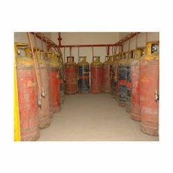 Gas Cylinder Manifolds