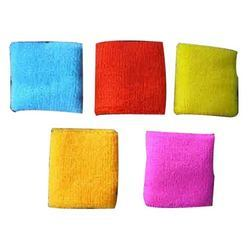 Colored Wrist Band