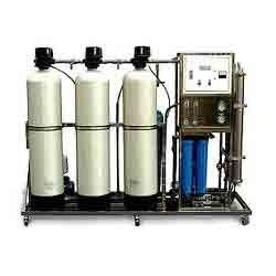 RO Water Purifier Industrial