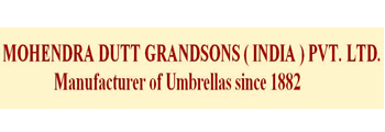 Mohendra Dutt Grandsons ( India) Pvt. Ltd.